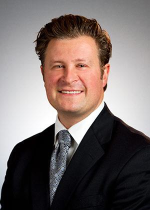 Attorney Tom Vertetis