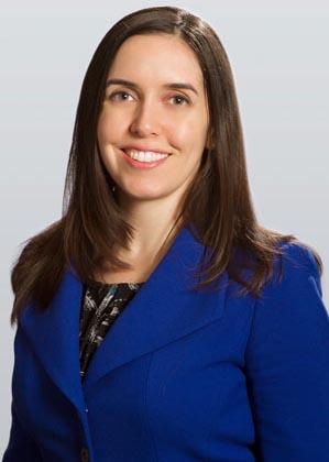 Attorney Elizabeth Calora